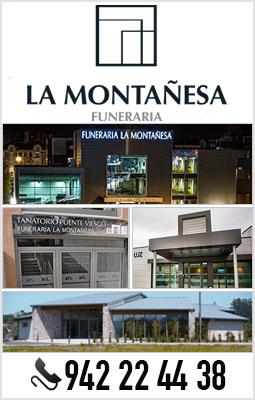 Funeraria La Montañesa