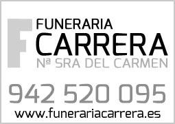 Funeraria Carrera