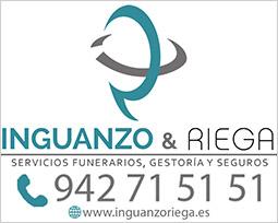 Inguanzo & Riega